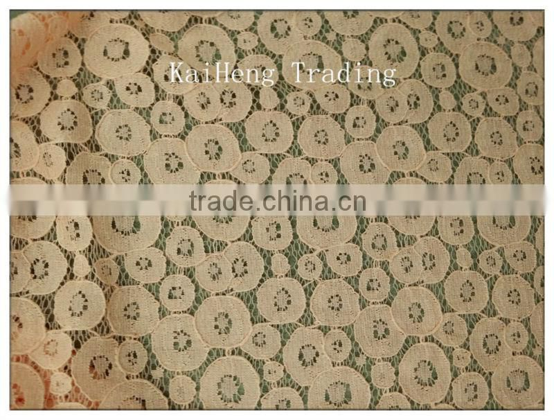 2014 new fashion indian swiss italian french wholesale embroidery lace fabric for garments
