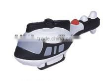 PU airplane anti stress/aircraft shape squeeze toy/PU stress helicopter