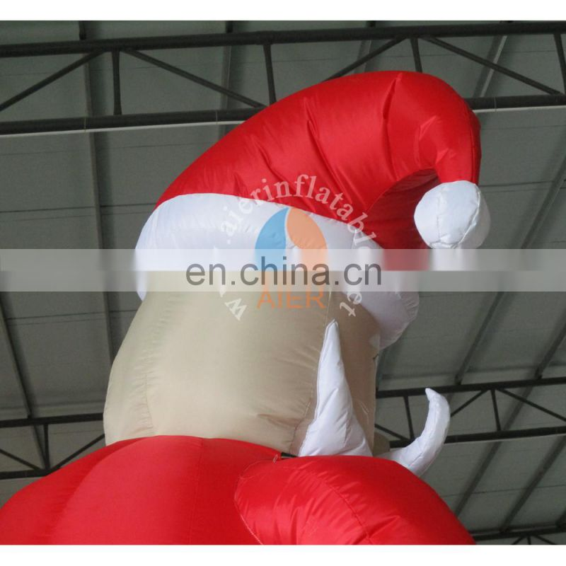 Cheap Outdoor Advertising Inflatable Christmas for Sale,inflatable christmas for decoration,