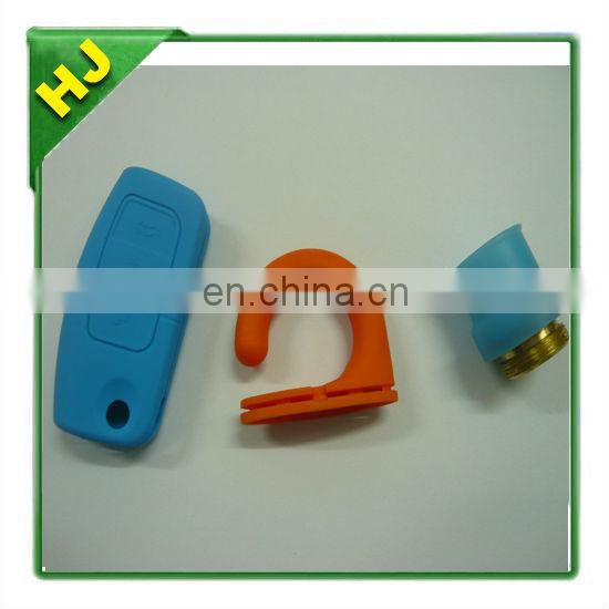 Customized silicone duck bill valve