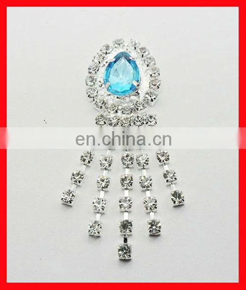 rhinestone swimwear buckle accessories