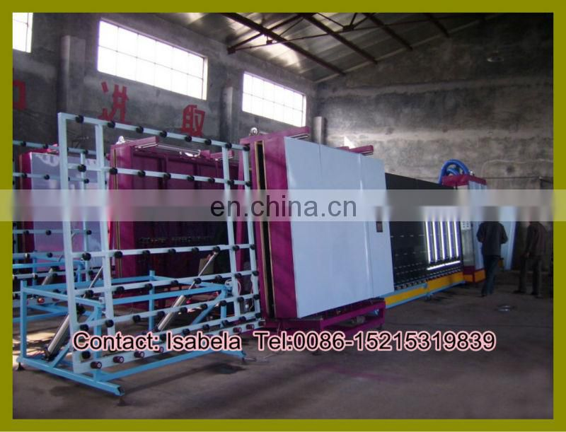 Double Glazing Glass Machinery for Sale Automatic Insulating Glass Production Line Window Glass Making Machine