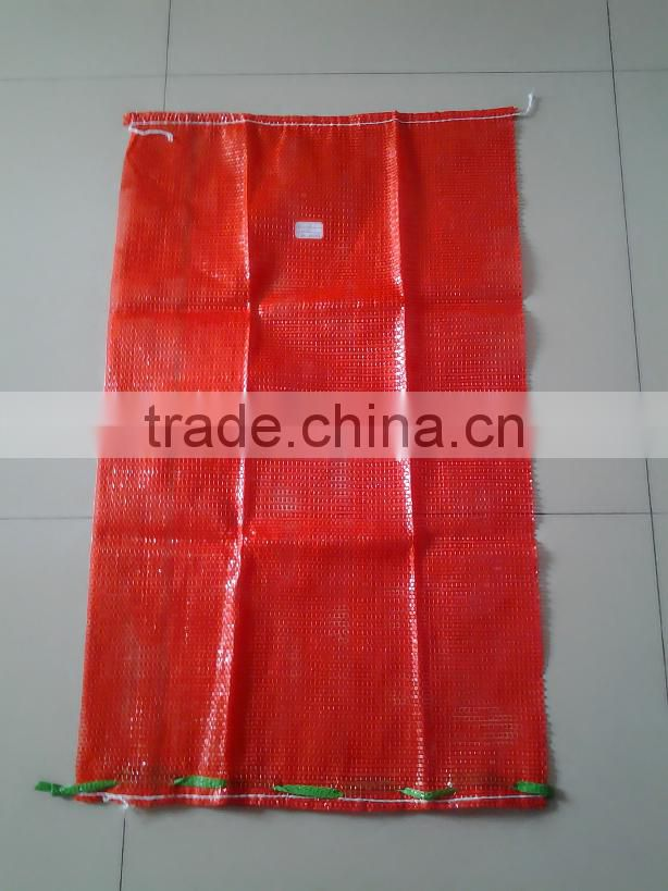 PP Ventilated Bulk Big Onion Mesh Net Packing Bag Two Sides Breathable Fabric Two Sides Mesh Chinese Manufacturer 23