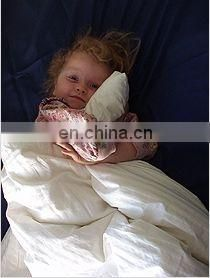 chinese natural children's silk bedding quilt