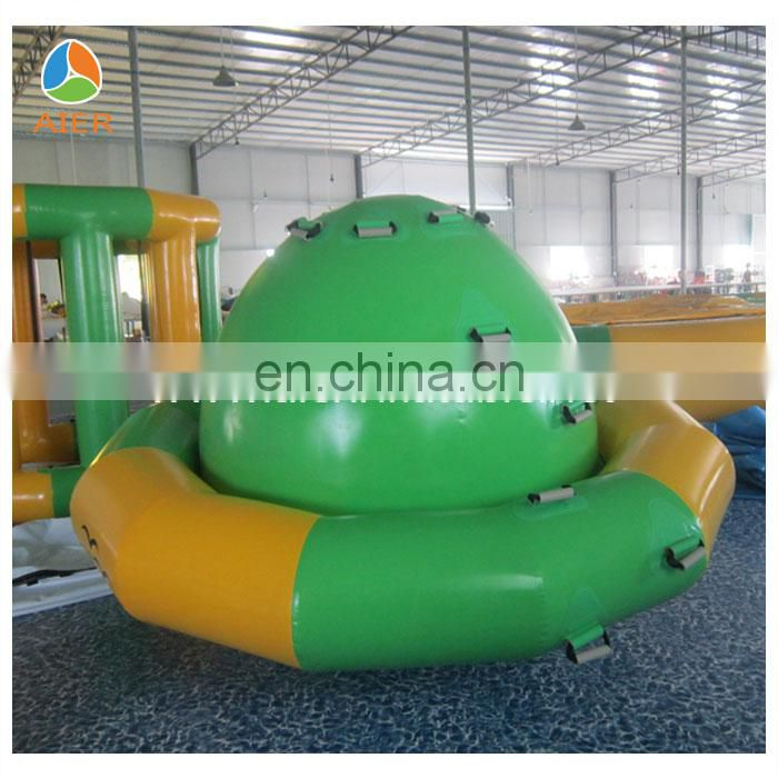 2014 grade and durable inflatable globe water games