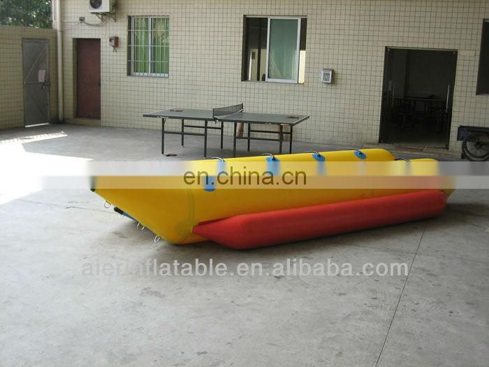 China Inflatable Fly Fish, Inflatable Water Games