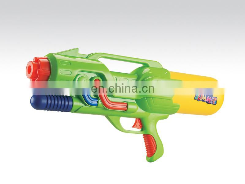 Hot Summer Products Colorful Water Gun Eco-Plastic Big Water Gun Toy