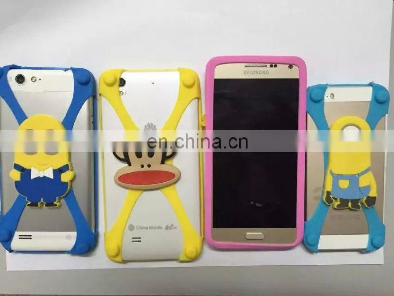 OEM Silicone Accessory for Mobile Phone China manufacturer