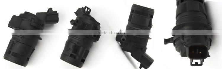 Genuine Toyota 85330-12340 Washer Motor and Pump Assembly
