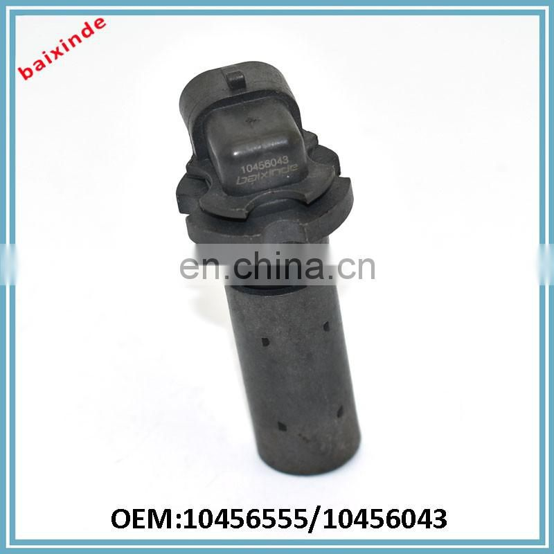 Interior Auto Accessories Crank Sensor Testing for SUZUKI Cars OEM 33220-58J11