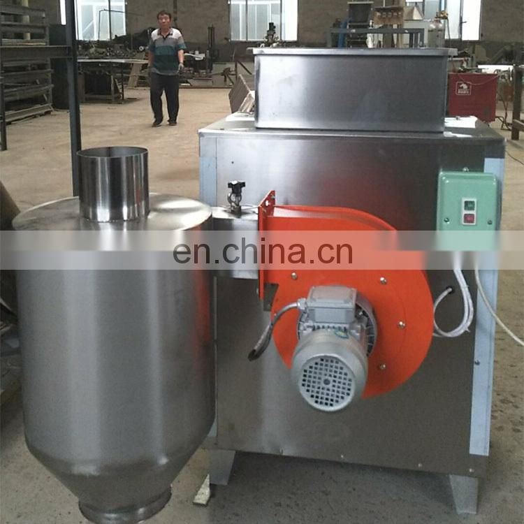 cocoa processing machines cocoa bean cleaner cacao bean peeling machine