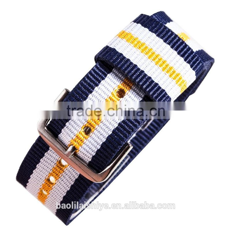 Nylon Watch Manufacturer DW Style nylon fabric fashion classic wrist watches