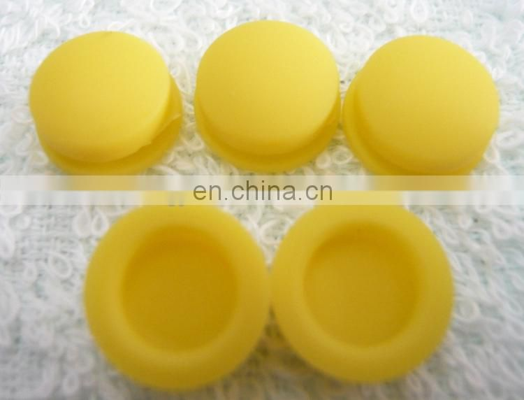 high quality Car remote rubber buttons with reasonable cost