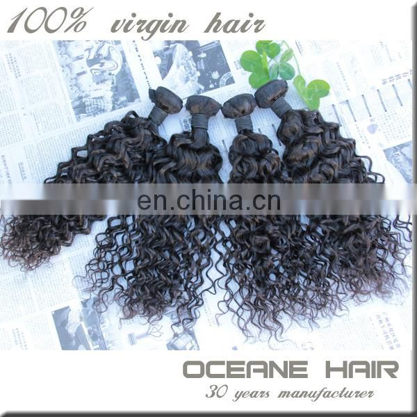 2017 Wholesale high quality 10A grade 100% unprocessed virgin brazilian hair