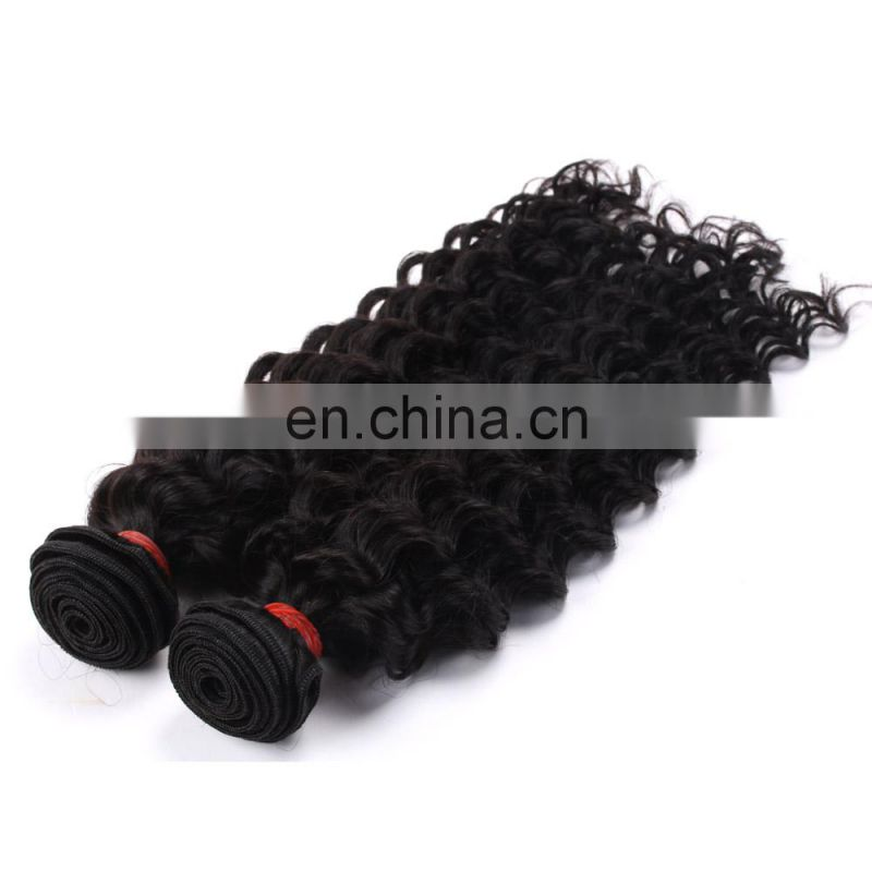 High quality TOP product factory stock human peerless peruvian hair weft