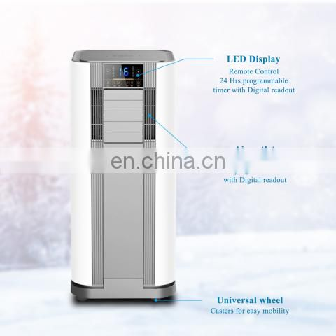 commercial mini portable ac mobile air conditioner