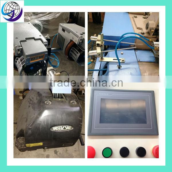high speed power weaving machine with excellent after sales service water jet loom SY851