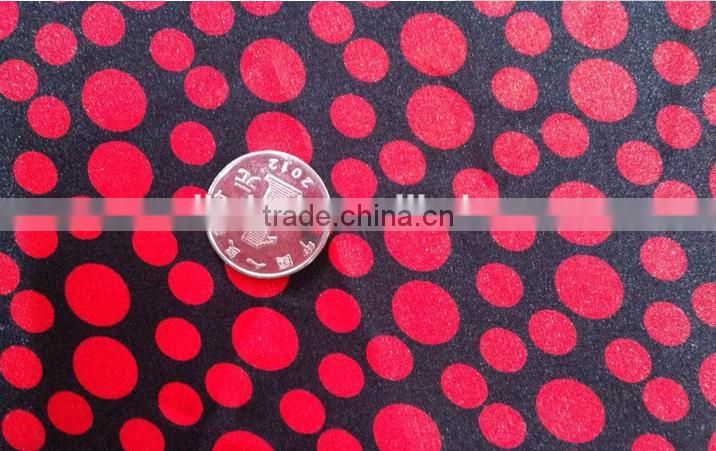 2015 hot sale soft 210d stretch fabric 100% polyester mesh lining fabric for clothing