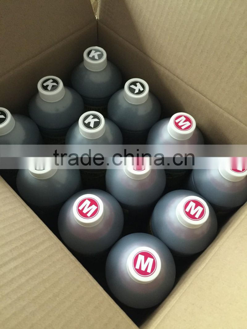 1000ml ink bottle for refill ink empty white bottle