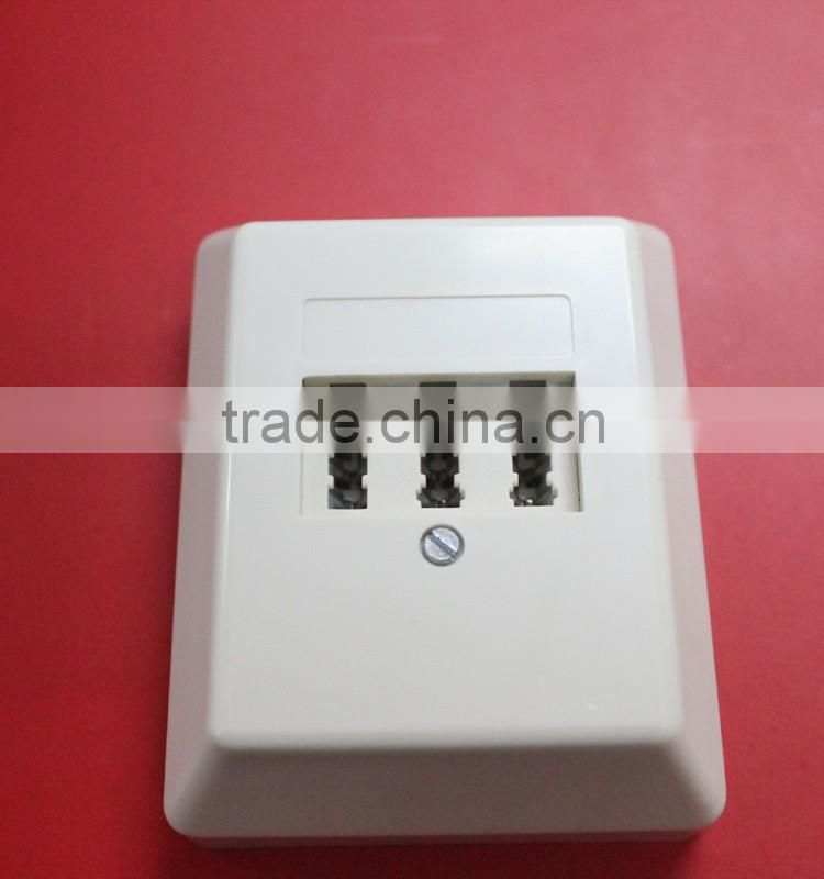 Telekom Network Cables Telephone Interface Cable German Telephone Of