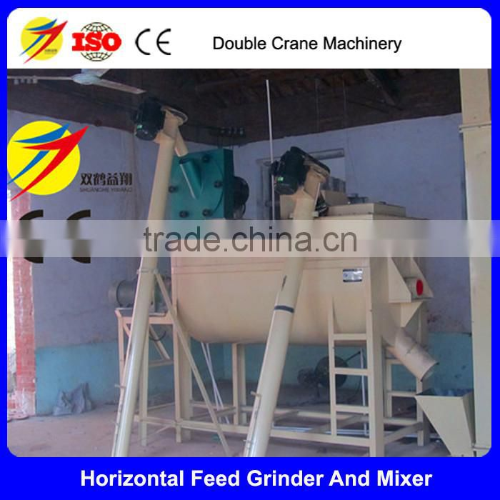 Hot sale high quality cow/cattle dairy farm vertical type mixer