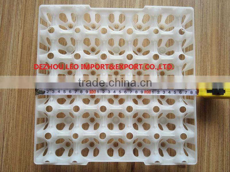 Kenya best selling plastic crate for chicken eggs 30 chicken