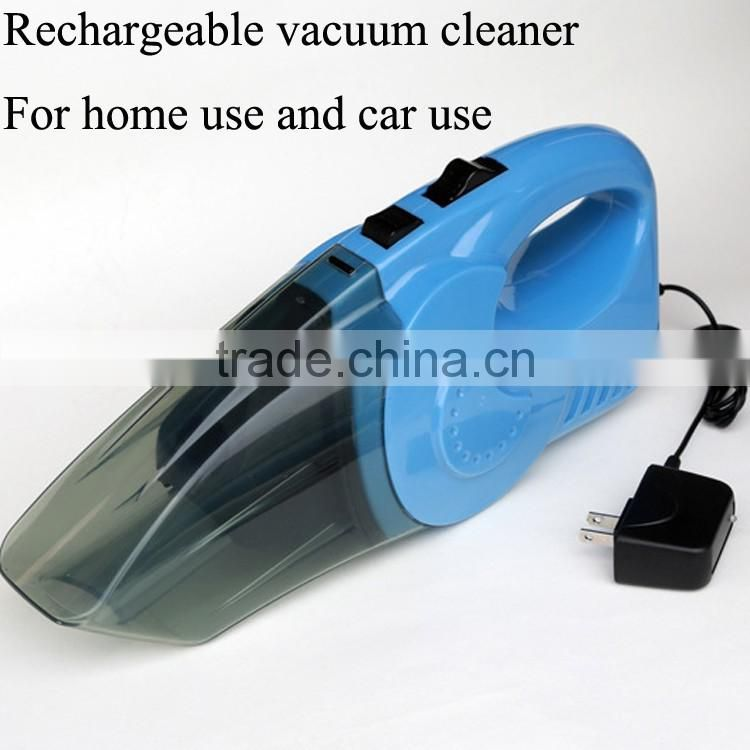 rechargeable vacuum cleaner for home and car portable car vacuum cleaner wet and dry car vacuum cleaner