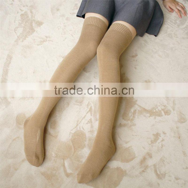 f85d7d4dc81 ... Sexy Women Girl Thigh High Stockings