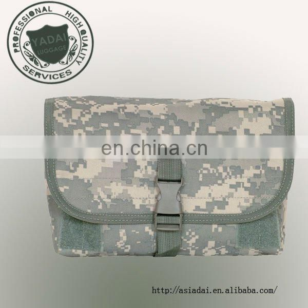 Military Gas Mask Bag