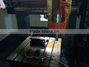 Cnc Small Milling Structure High Precision Variable Speed Gantry Type New Vmc Machine DX7080