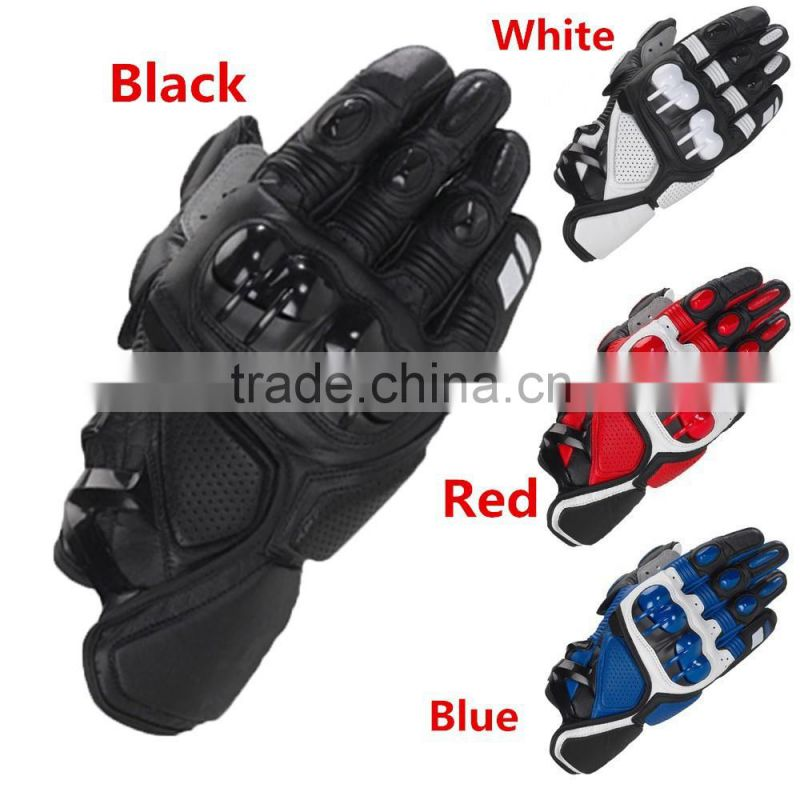 Hot sale modern design full figure protective cycling cool gloves