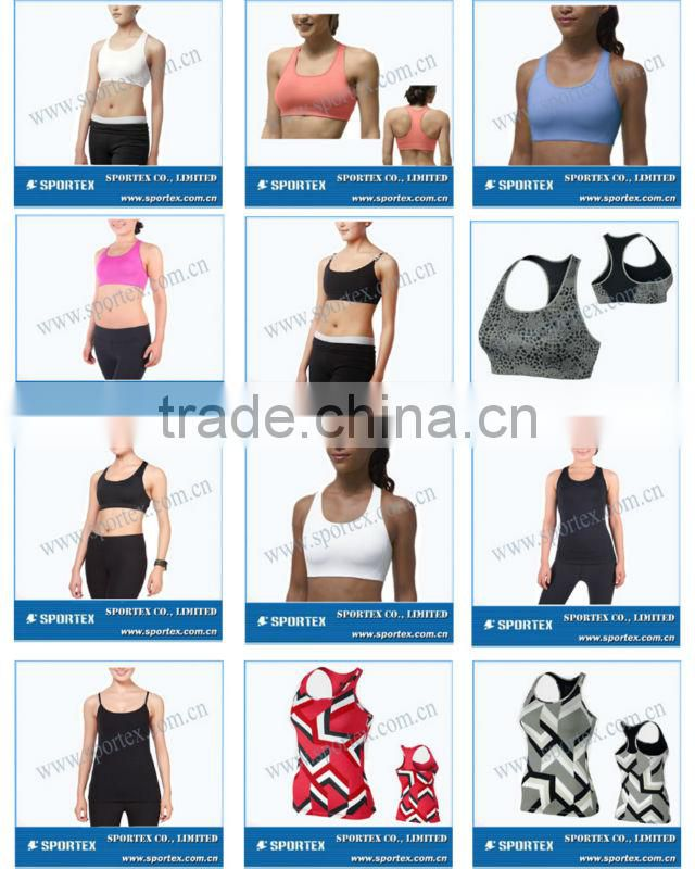 SB-1322 custom ladies sports bra, sports bra for ladies, ladies bra top