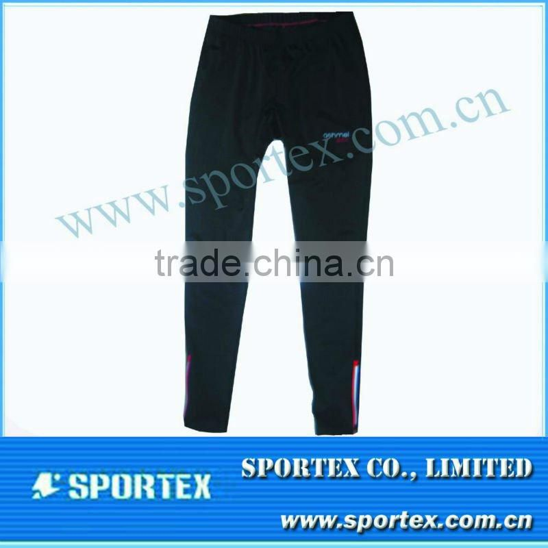 2012 High Quality Running Tights/women's flow pant/running pants