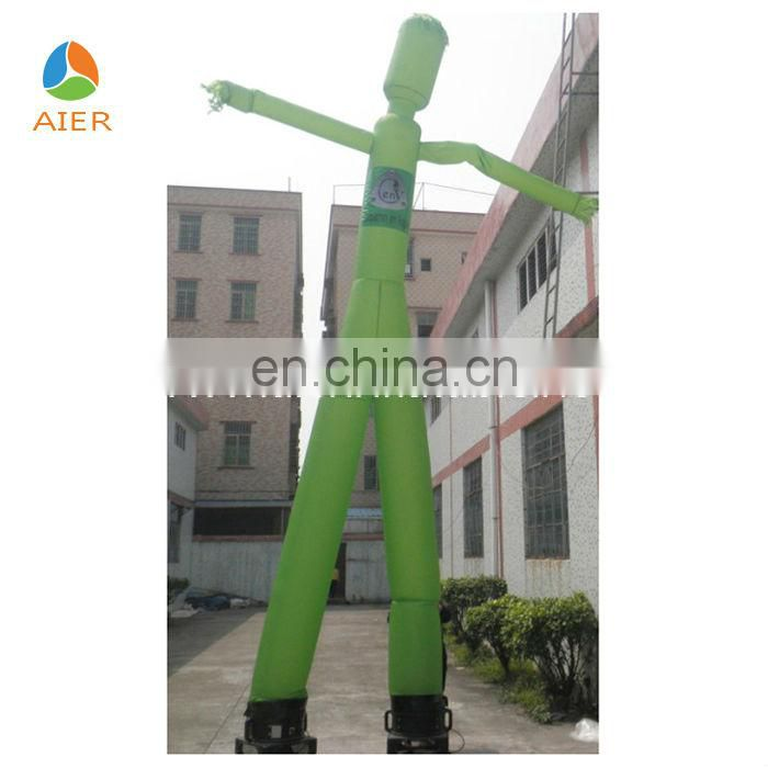 "20"" inflatable air sky dancer for event decoration"