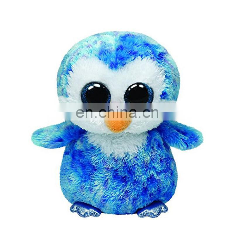 2017 Various Of Amazing TY Beanie Boos Plush Big Eyes Toys and Dolls