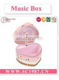 Shicheng New Design Cute CD Paper Storage Box