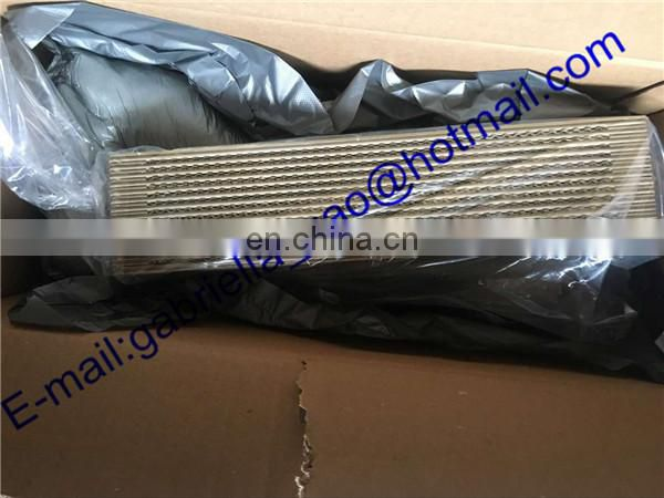 4955831 oil cooler kit of l10 engine parts