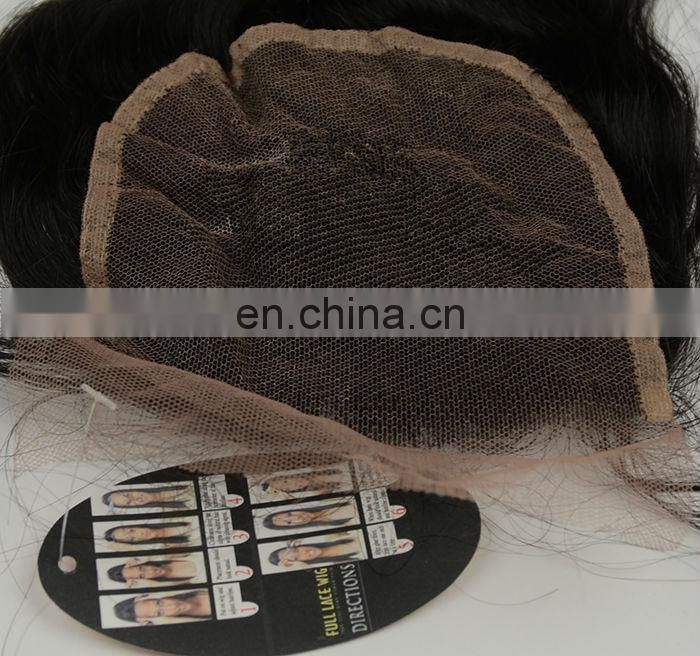 Fashionable hot beauty topper wig