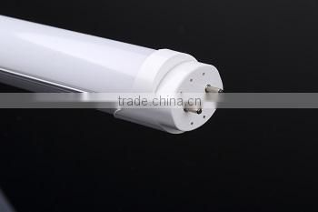 5 to 8 meters detection distance parking lot use microwave sensor led tube lighting 18w T8 led tube