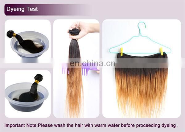 Fastest Selling Products Cheap Unprocessed 100% Virgin Brazilian Human Hair