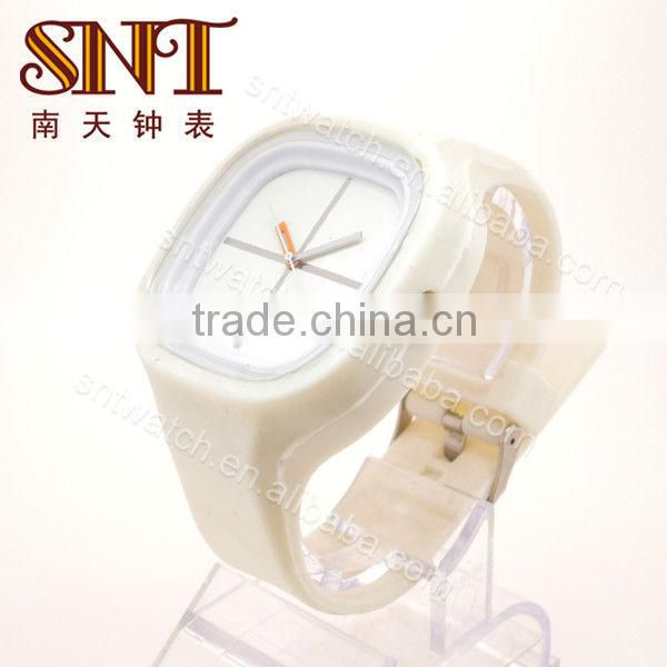 SNT-SI006B 1 atm silicone watch cheap silicone watches