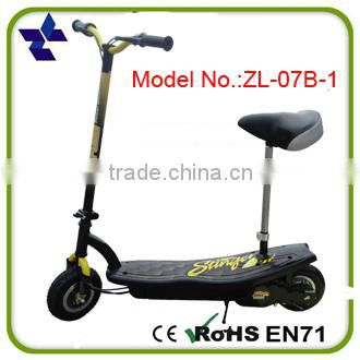 Gold supplier china easy rider scooter electric scooter Children electric scooter battry scooter