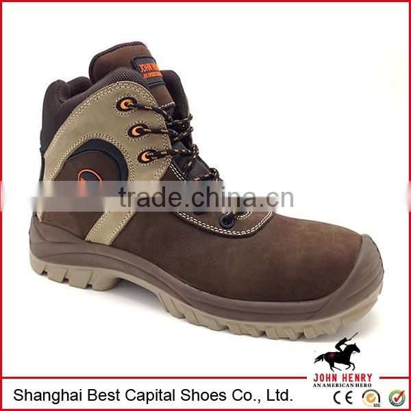 Fashion Executive Safety Shoe 2014 Most Comfortable Work Shoes