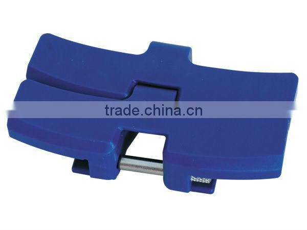 S4091 Flat Top Magnelflex Chains,plastic table top chains