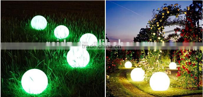 Small battery operated fairy ball led lights