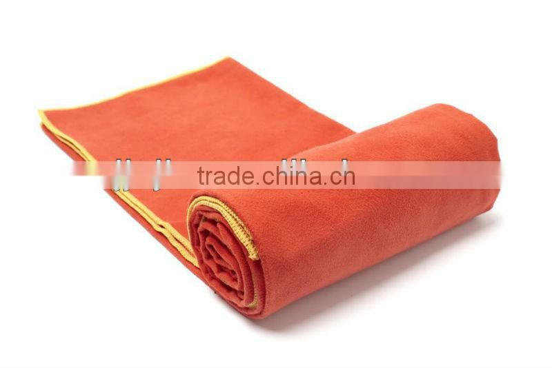 100% Microfiber wholesale sports towels