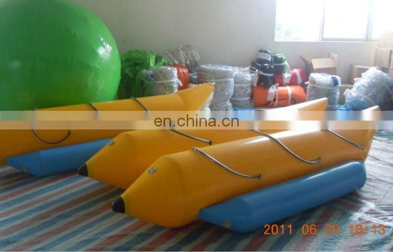 2013 best inflatable boat,inflatable banana boat