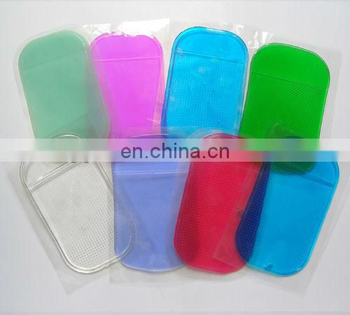 Hot Selling mobile phone pu Anti Slip Pad
