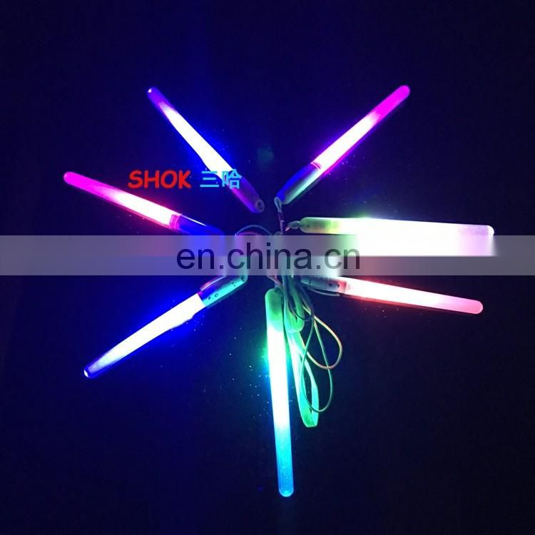 Hot selling! LED Glow cheer stick