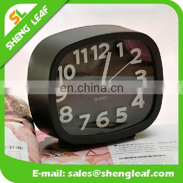 Funny Hot Sale Colorful Digital projection alarm clock Kids alarm clcok